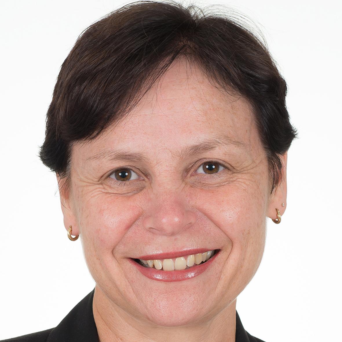 Prof Bernadette McCabe
