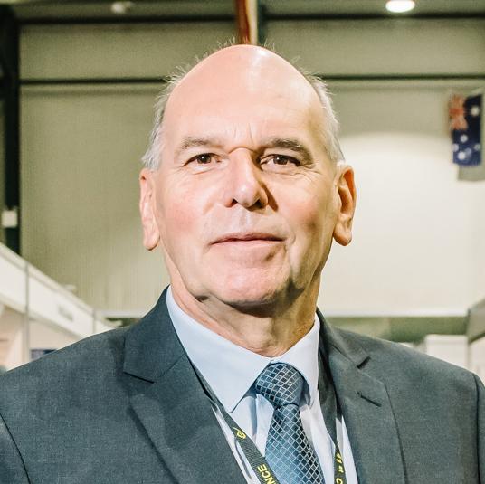 Prof Bernard Schroeder