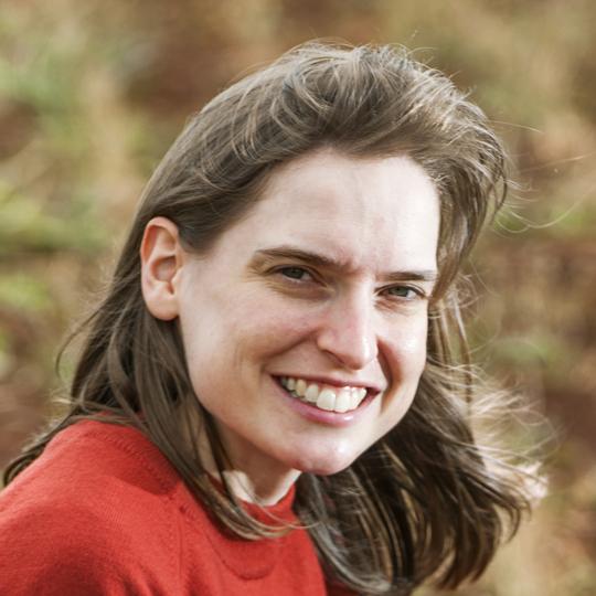 Dr Cheryl McCarthy