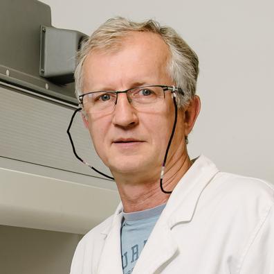 Dr Serhiy Marchuk