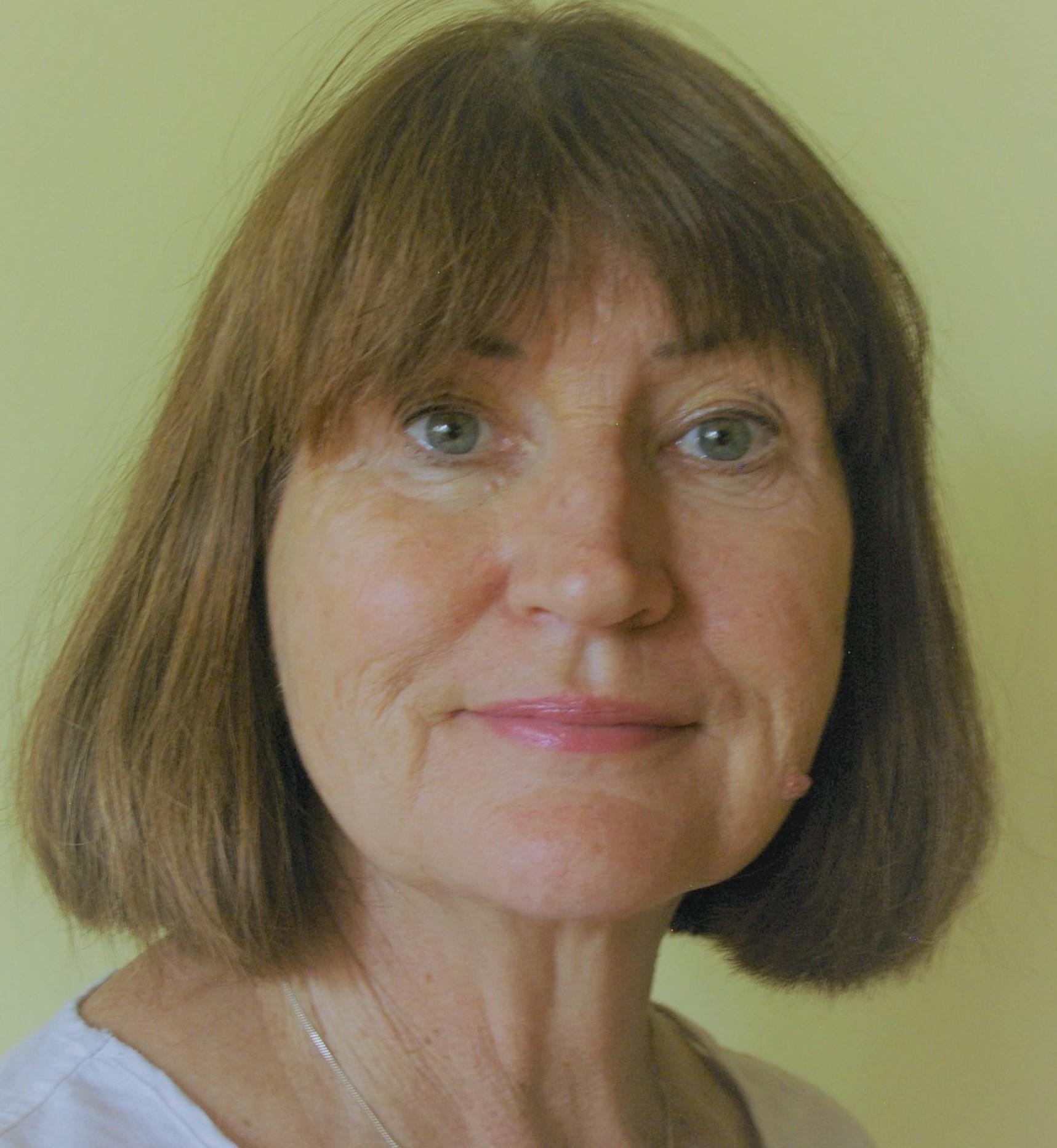 Annette Nanka