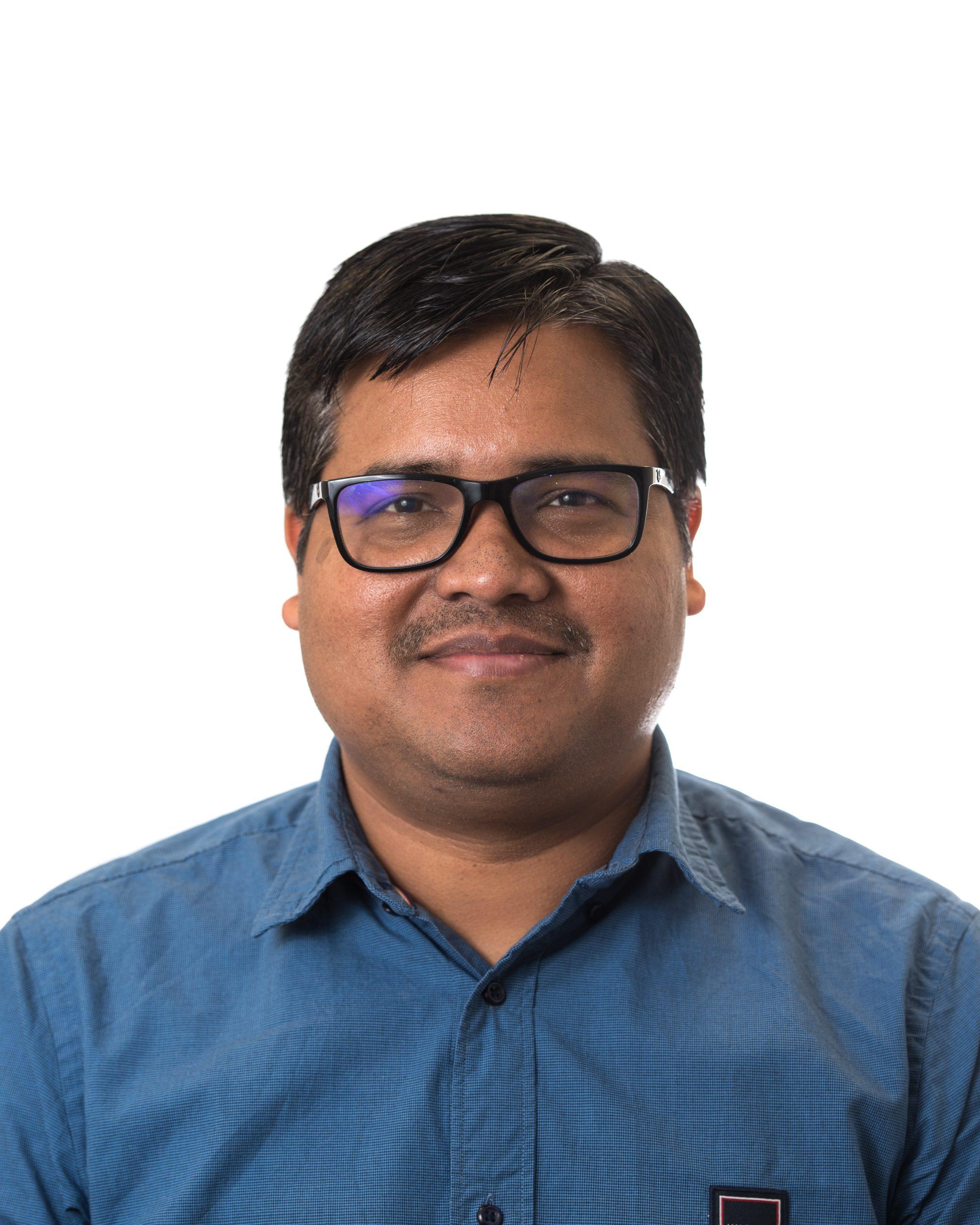 Dr Anand Pothula